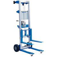 Montacarichi manuale Genie lift - Portata da 160 a 225 kg - Standard