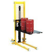 Pianale amovibile per transpallet - Portata 700 kg