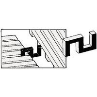 Clip di giunzione per griglia