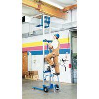 Scala per elevatore manuale Genie Lift