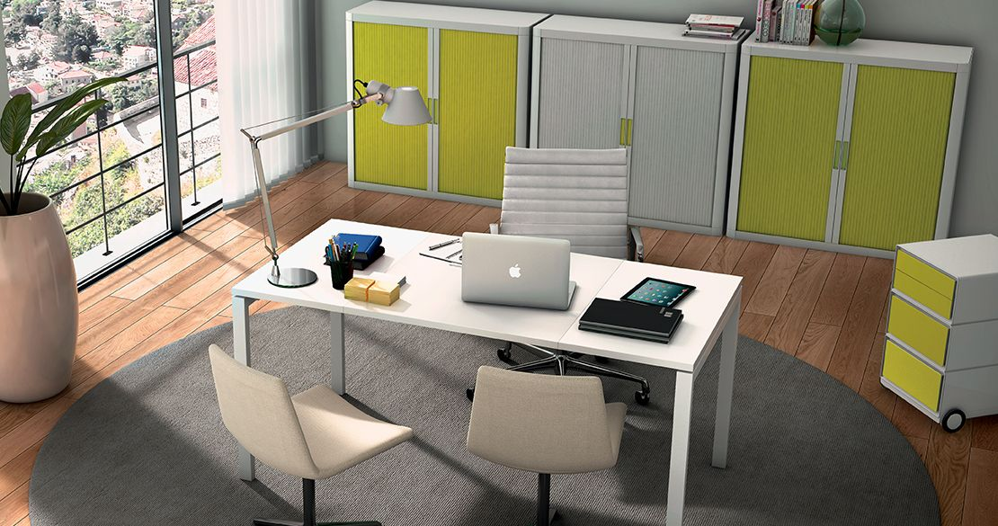Ufficio Elegante Uk : Mobili da ufficio manutan italia