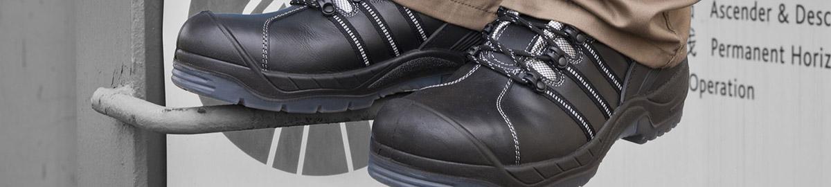 Protezione piedi