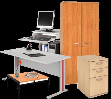 Mobili da ufficio manutan italia for Mobili da ufficio design