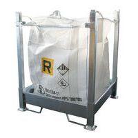 Sacchi Big Bag e Porta Big Bag per Macerie e Rifiuti - Manutan 2069b811d6f0c