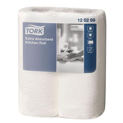 Asciugatutto Premium Tork