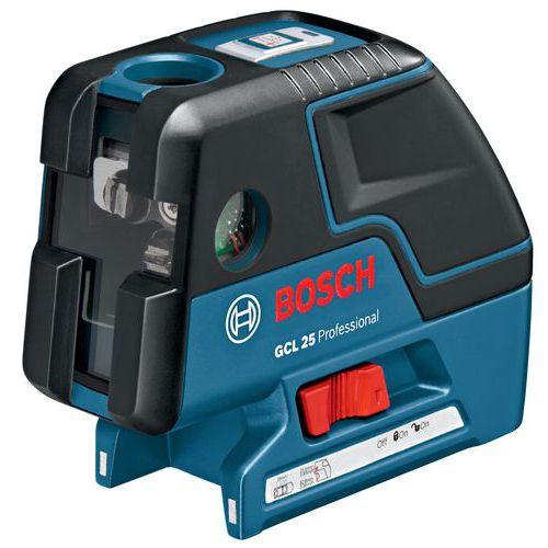 Livello laser automatic GCL 25 - Bosch