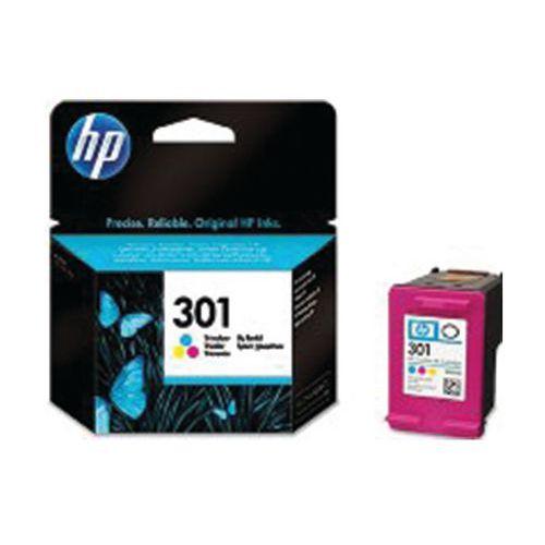 Cartuccia d'inchiostro - 301 - HP