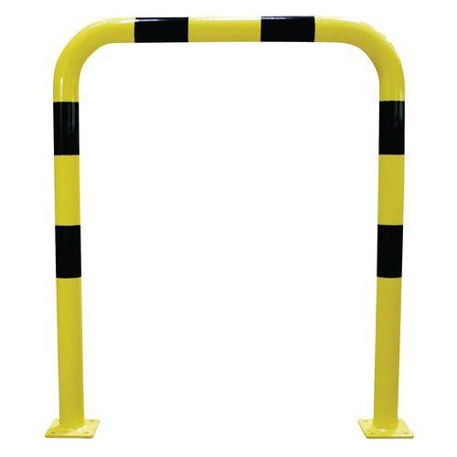 Archetto di protezione - Nero/giallo