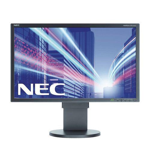 Display NEC - MultiSync E223W