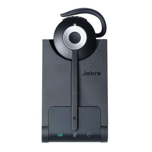 Cuffia microfono - Senza filo DECT - JABRA PRO 920