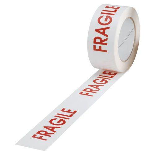 Adesivo in PVC - Stampato - Fragile