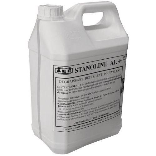 Detersivo per pulizia Stanoline AL+