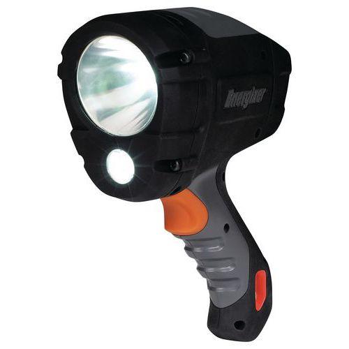 Faretto a led ricaricabile Hard Case Pro Spotlight - 550 lm - Energizer