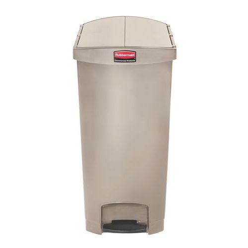 Pattumiera in plastica Rubbermaid - 90 L