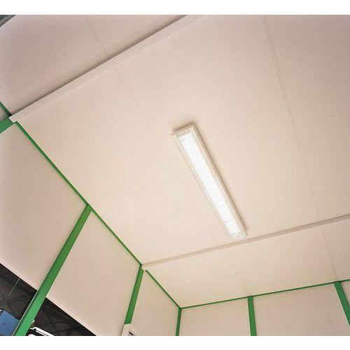 Soffitto - Al metro quadrato