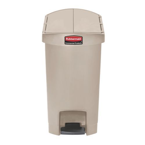 Pattumiera in plastica Rubbermaid - 30 L