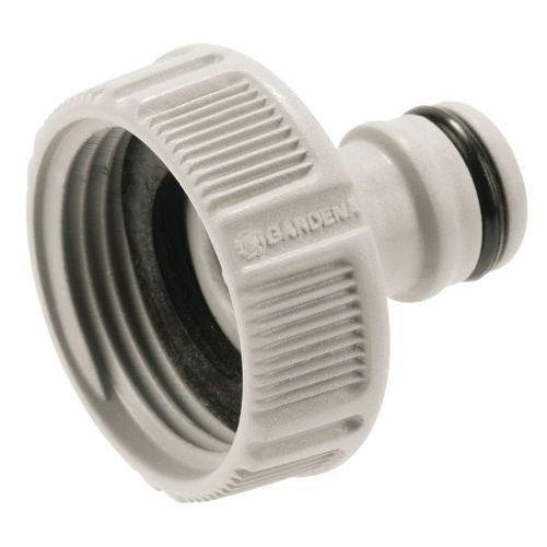 Raccordo di rubinetto classico e grande portata - Per tubi con Ø 26-34 mm