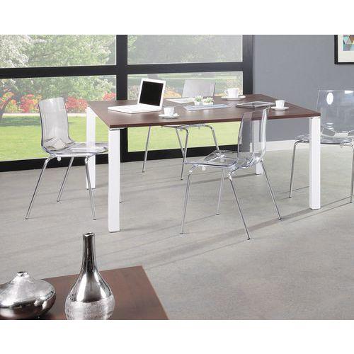 Tavolo da riunione quadrato access - Manutan Italia