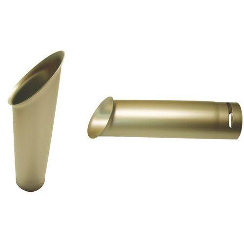 Ugello cilindrico per cassoni d'aspirazione