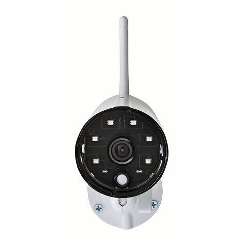 Telecamera esterna wireless