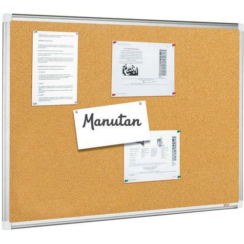 Pannello di affissione - Manutan