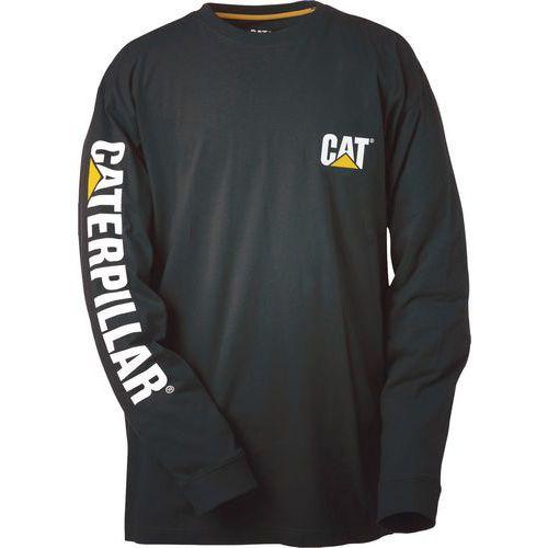 T-shirt da lavoro Caterpillar - Maniche lunghe
