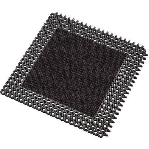 Modulo combinabile 12 mm con tappeto assorbente ignifugo