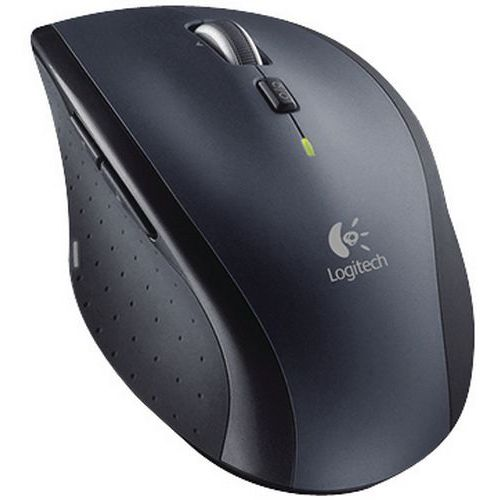 Mouse wireless M705 Logitech