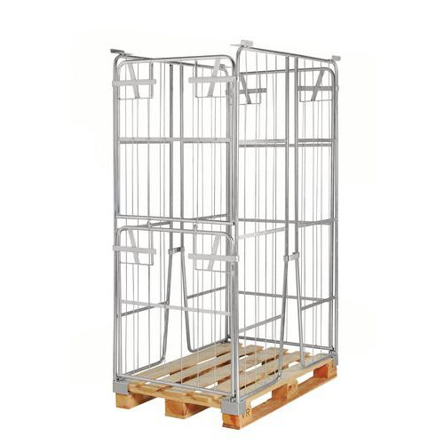 Container porta pallet KM901800-K