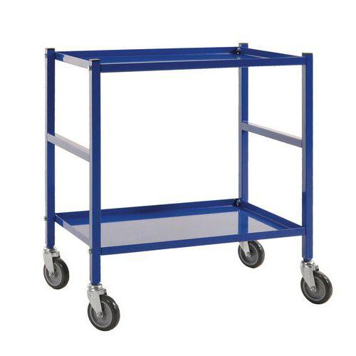 Tavolo con ruote KM3100