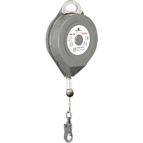 Protettore20m cavoø 4 mm+1 connettore am016 con tornichetto+indicatore