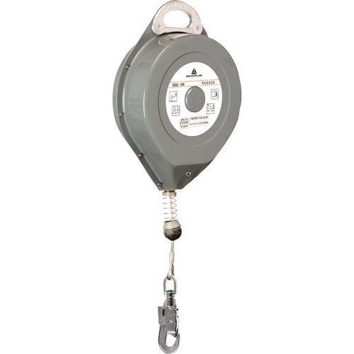 Protector25m cavoø 4 mm+1 connettore am016 con tornichetto+indicatore