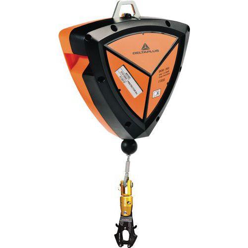 Protector 6mabscavoø4mm+1 connettore am020 con tornichetto+indicatore