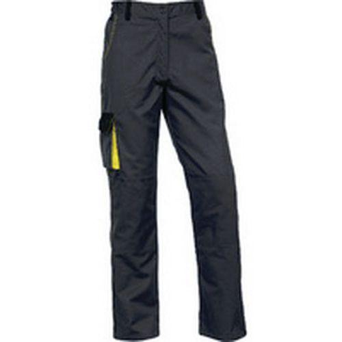 Pantaloni da lavoro d-mach in poliestere cotone