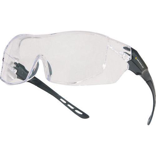 Copri-occhiali in policarbonato - ar - uv400