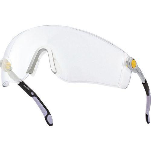 Occhiali policarbonato monoblocco