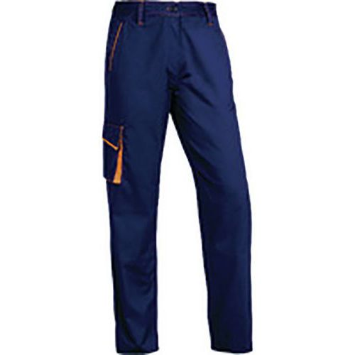 Pantalone da lavoro panostyle® poliestere/cotone
