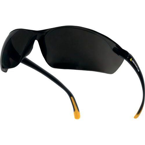 Occhiali policarbonato monoblocco - uv400