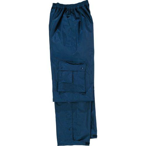 Pantaloni poliestere spalmato PVC