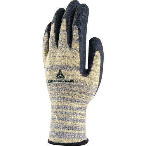 Guanto in maglia heatnocut® - palmo spalmotura lattice