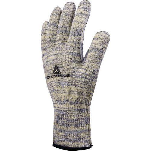 Guanto in maglia heatnocut® - puntini su palmo