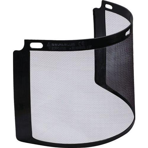 Kit di 2 visiere a rete - per visor-hold mini