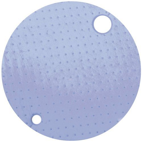Assorbente sintetico da posizionare sopra i fusti Ikasorb®