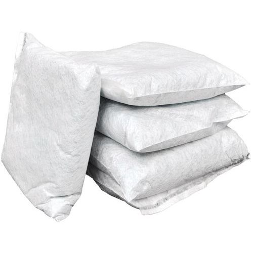Cuscino assorbente per idrocarburi Ikasorb®