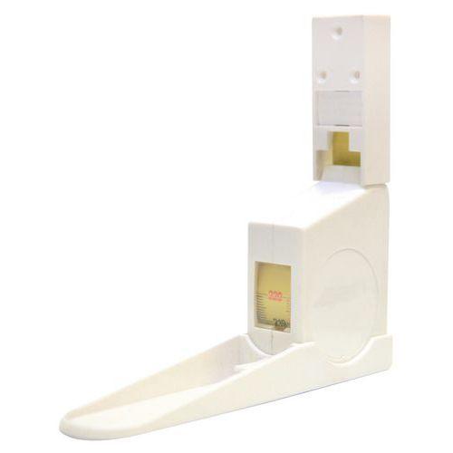 Micro statimetro a nastro da parete