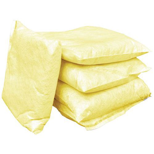 Cuscino assorbente per prodotti chimici Ikasorb®