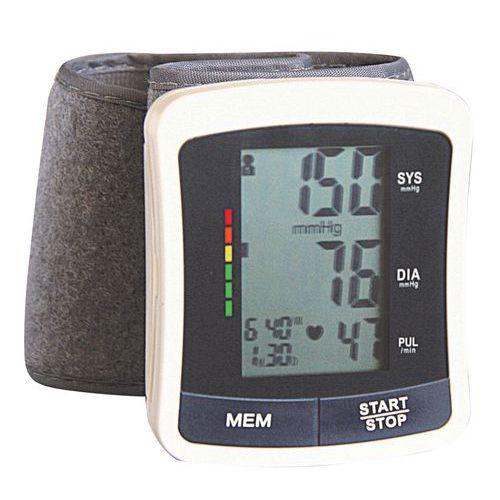 Tensiometro elettronico da polso