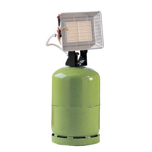 Riscaldamento Ad Aria A Gas.Riscaldamento Ad Aria Calda Elettrico Portatile Manutan Italia