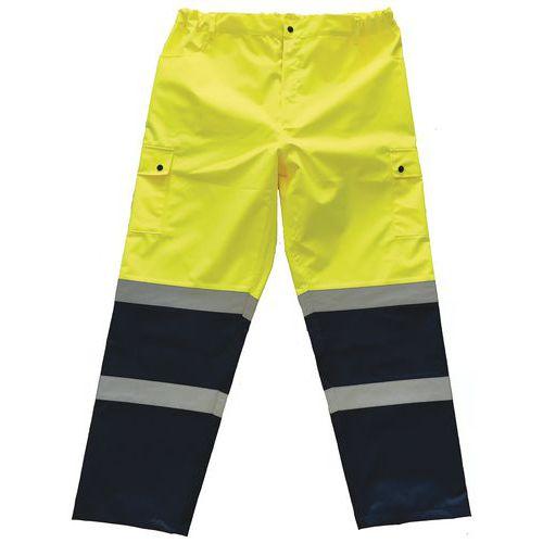 Pantaloni alta visibilità - Manutan