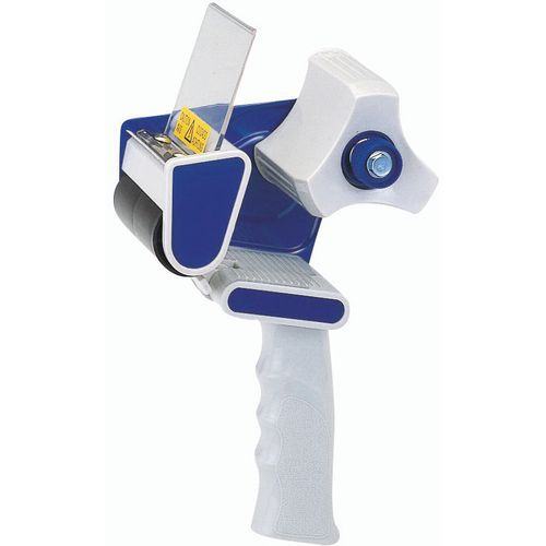 Distributore ergonomico per un uso intensivo - Manutan